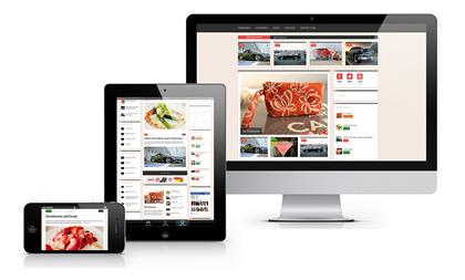 Adaptar web para móviles y tablets. Una imagen de zergev en Flickr. CC BY 2.0