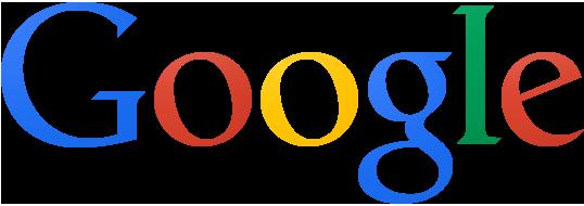 Nuevo logo Google
